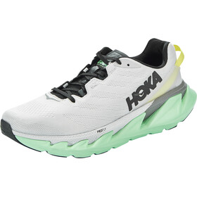 Hoka One One Elevon 2 Chaussures Homme, nimbus cloud/green ash